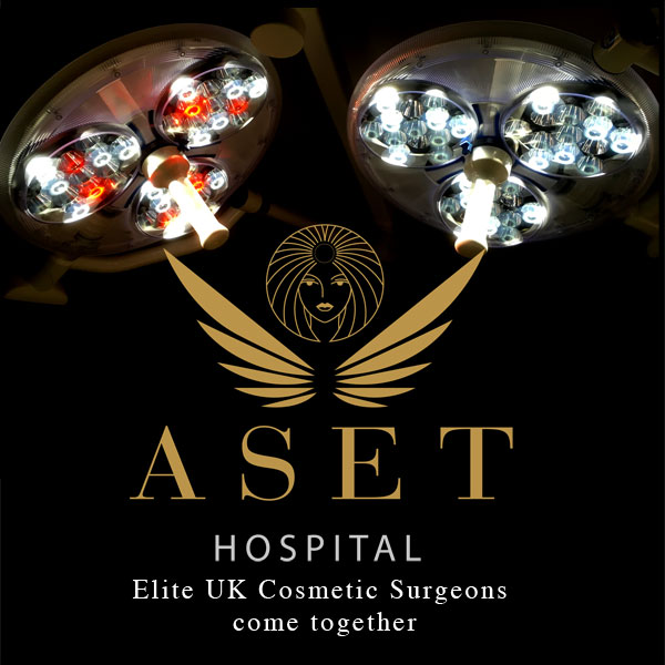 Aset Hospital Cosmetic Plastic Surgery Centre